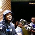 The (continuing) maturation of Cam Newton