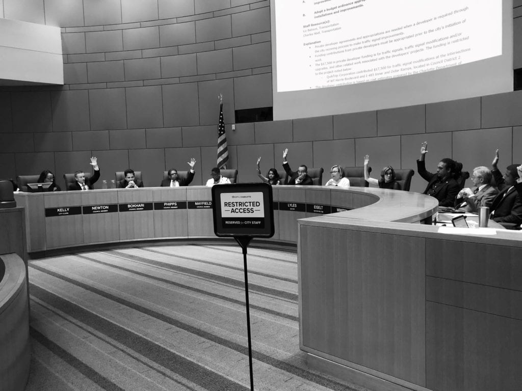 Charlotte-City-Council-votes-resolution-Donald-Trump-remarks