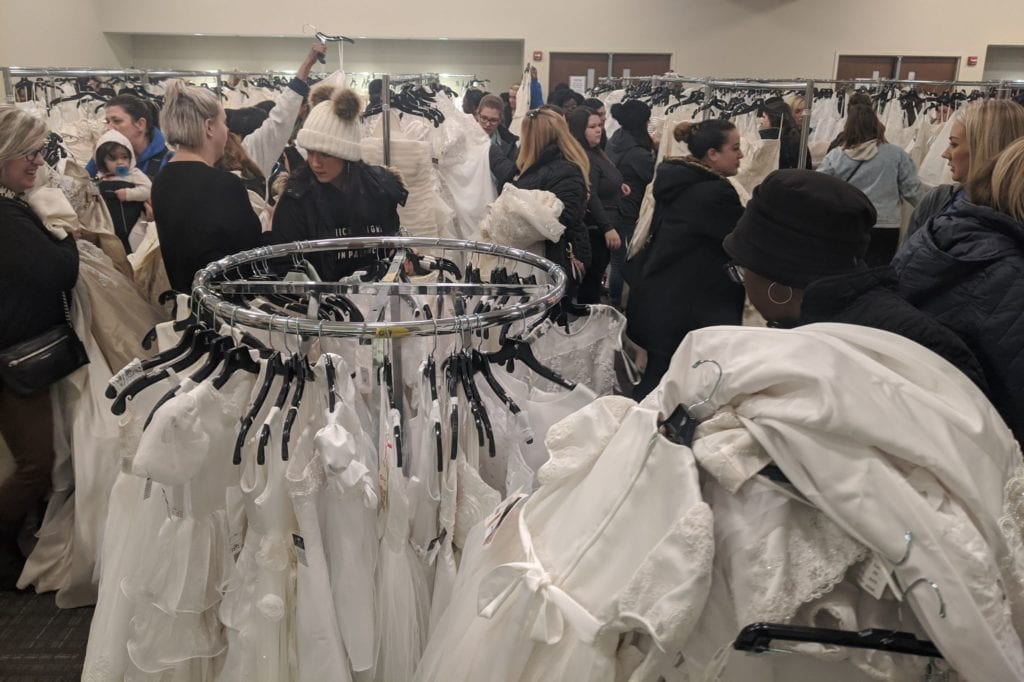 Goodwill-bridal-popup-crowd-inside-030720