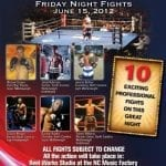 World of Champions Fights