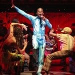 Gantt Center explores music, message of Fela