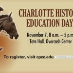 Charlotte History Education Day