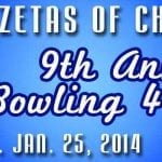 9th Annual Bowling for Babies