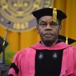 JCSU executive Elfred Pinkard resigns