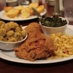 Southern food tied to heart disease