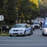 Two shot dead in east Charlotte altercation