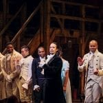 Thousands of N.Y. students will get $10 'Hamilton' musical tickets