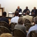 Forum tackles tough issues of race and policing in Charlotte