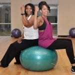Join us in the Qcitymetro Get-Fit Challenge at Red Bow Fitness