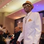 "5 questions for Abraham ""Mr. CIAA"" Mitchell, hall of fame inductee"