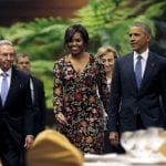 Obama to end Cuba trip with dissident meeting, baseball and hope