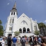 Man who knew of plans for church shooting will plead guilty