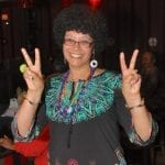 Delta Sigma Theta '70s Throwback Party (Photo Gallery)