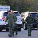 Suicidal man, armed with a gun, killed by CMPD SWAT team