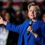Clinton loss in West Virginia could signal trouble in Rust Belt