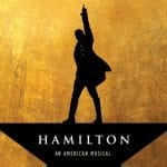 'Hamilton,' the hottest ticket on Broadway, is coming to Charlotte