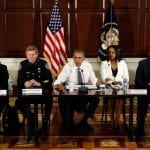 Obama: When police use force, investigations must be fair to all