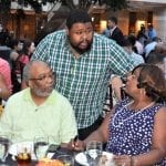 Culinary historian Michael Twitty talks about the roots of African American food