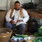 Win tickets to see chef and culinary historian Michael Twitty