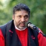 Rev. William Barber to deliver Sunday evening sermon at Myers Park Baptist