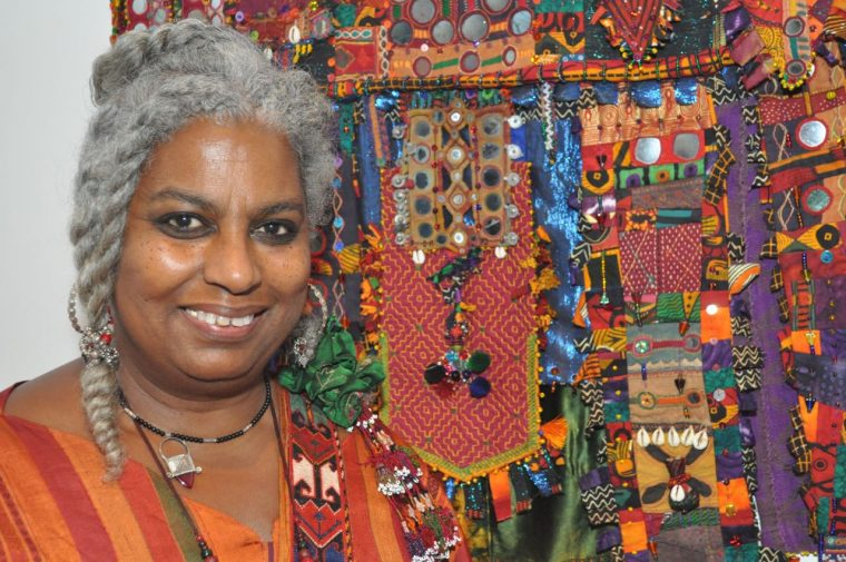 Rooted in tradition, memories and experiences, folk art is said to be the art of everyday people. See the works of self-taught folk artist Nellie Ashford along with two other exhibits - Shaping the Vessel: Mascoll + Samuel & Quilts and Social Fabric: Heritage and Improvisation - currently on display at the Gantt Center.