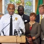 Putney: The family of Keith Scott will get to see police video