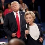 Trump vs Clinton: He called her a devil, she says he abuses women