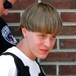 Dylann Roof made list of South Carolina churches before Charleston attack