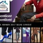 Pride Awards 2017 Selfie Contest: Enter to Win 2 Tickets