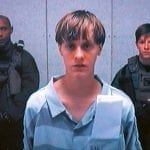 Jurors recommend death for Dylann Roof