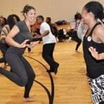 Scene at ASC's Connect with Culture Day (Photo Gallery)