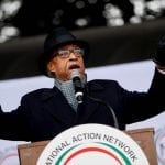 Activists vow to fight for civil rights under Trump