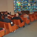Health director meets with black pastors to discuss botched notifications