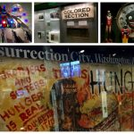 A trip through time at the National Museum of African American History and Culture