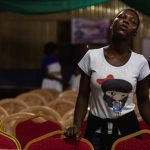 In the West African nation of Ghana, Christians embrace faith with fervor
