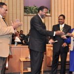 A day of celebration for two of Charlotte's oldest black institutions – JCSU and First Baptist Church-West