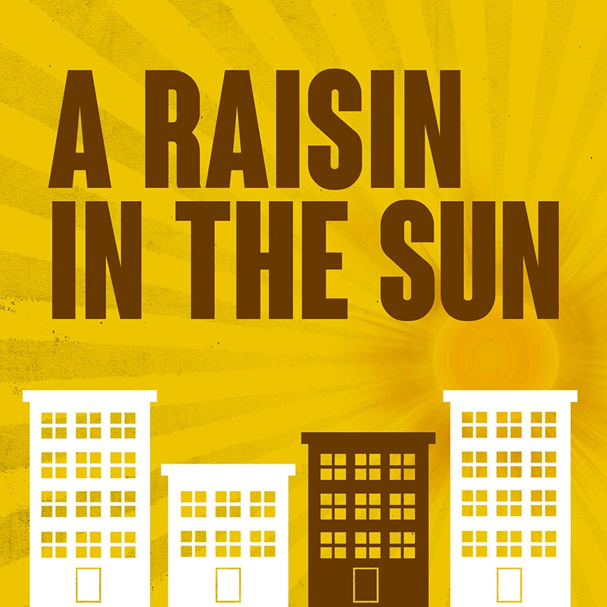"a raisin in the sun play Lorraine hansberry was the first african-american woman to have a play produced on broadway, with ""a raisin in the sun"" credit david attie."
