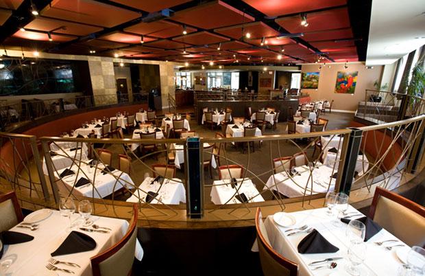 Upscale Restaurants In Uptown Charlotte Nc