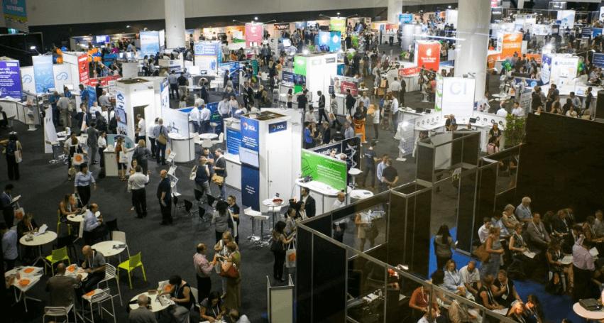2018 Queen City Business Expo & Job Fair - Q City Metro