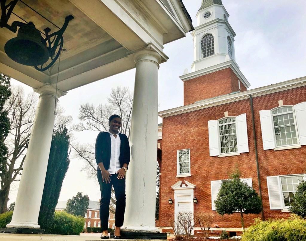 Bennett-College