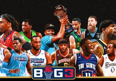 BIG3-Basketball-League