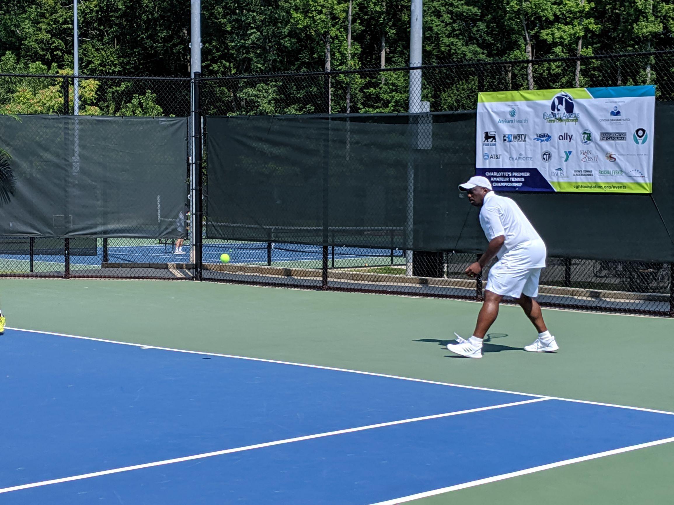 Malcolm-Graham-Charlotte-Amateur-Tennis