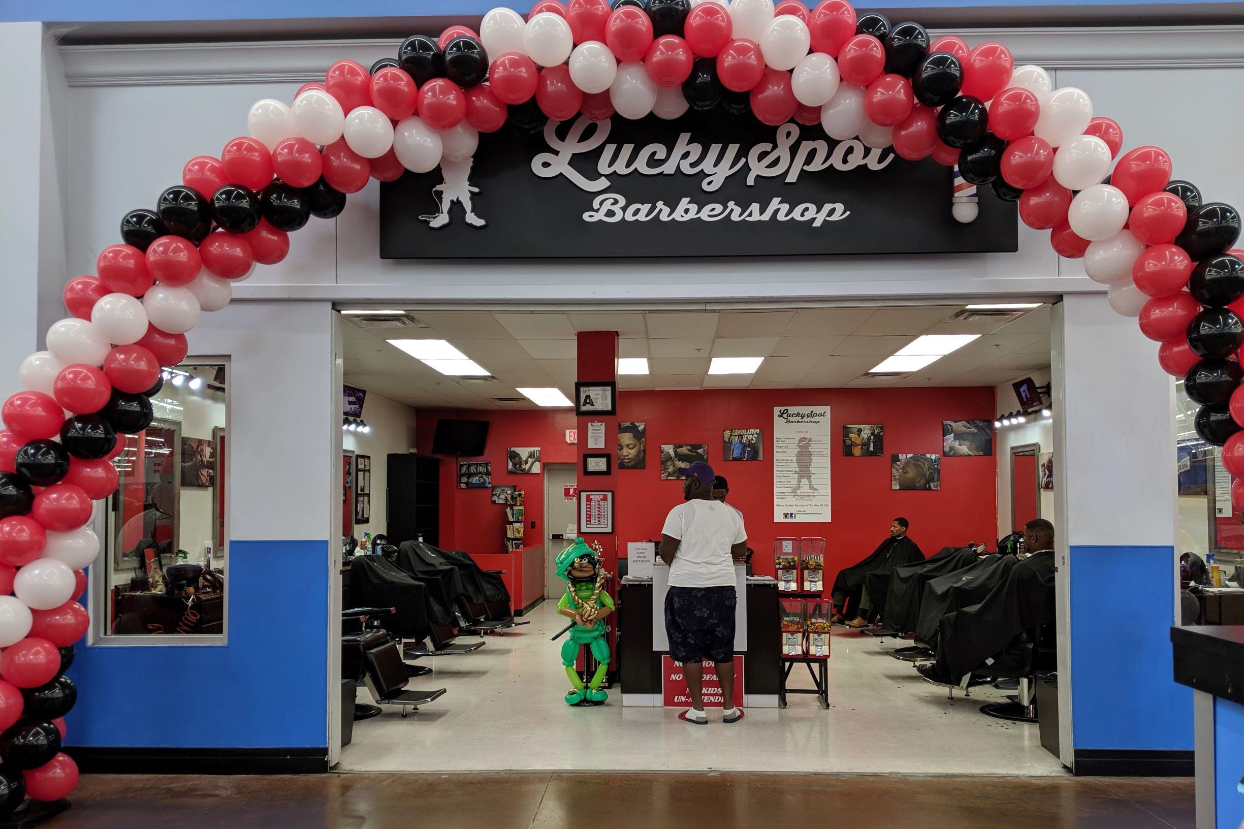 Lucky-Spot-barbershop
