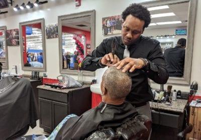 Shaun-Corbett-Lucky-Spot-barbershop