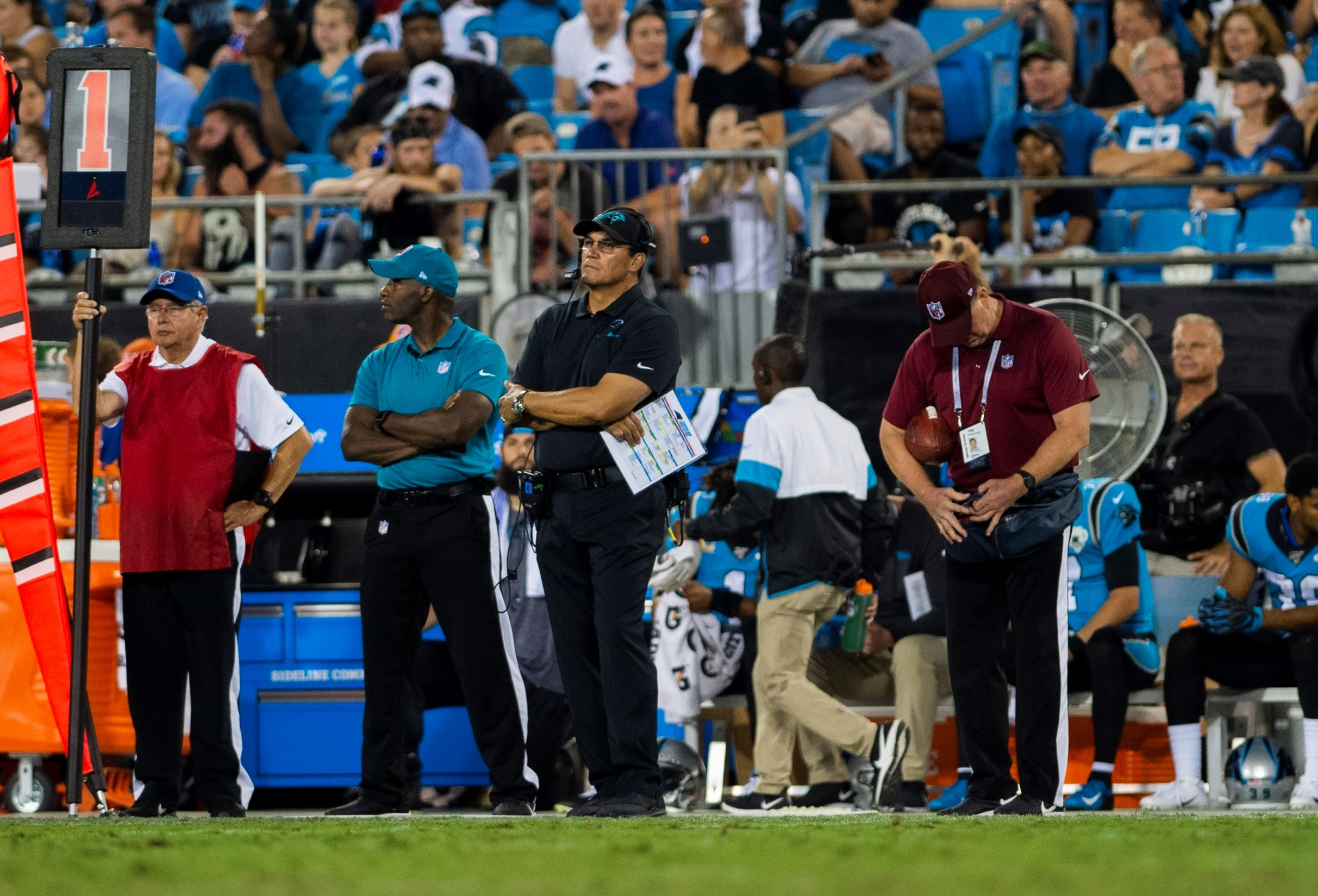 Carolina-Panthers-Ron-Rivera