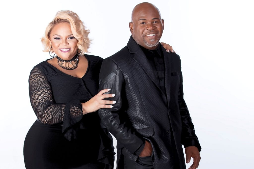 Singer Tamela Mann dishes on love and life before hitting Charlotte stages this weekend - Q City Metro