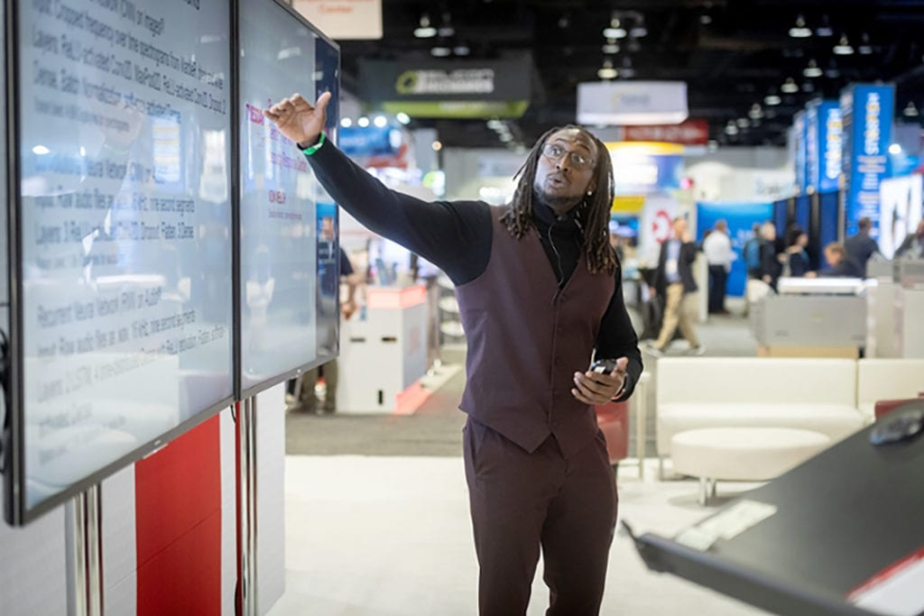 Livingstone senior presents research at world's largest supercomputing conference - Q City Metro