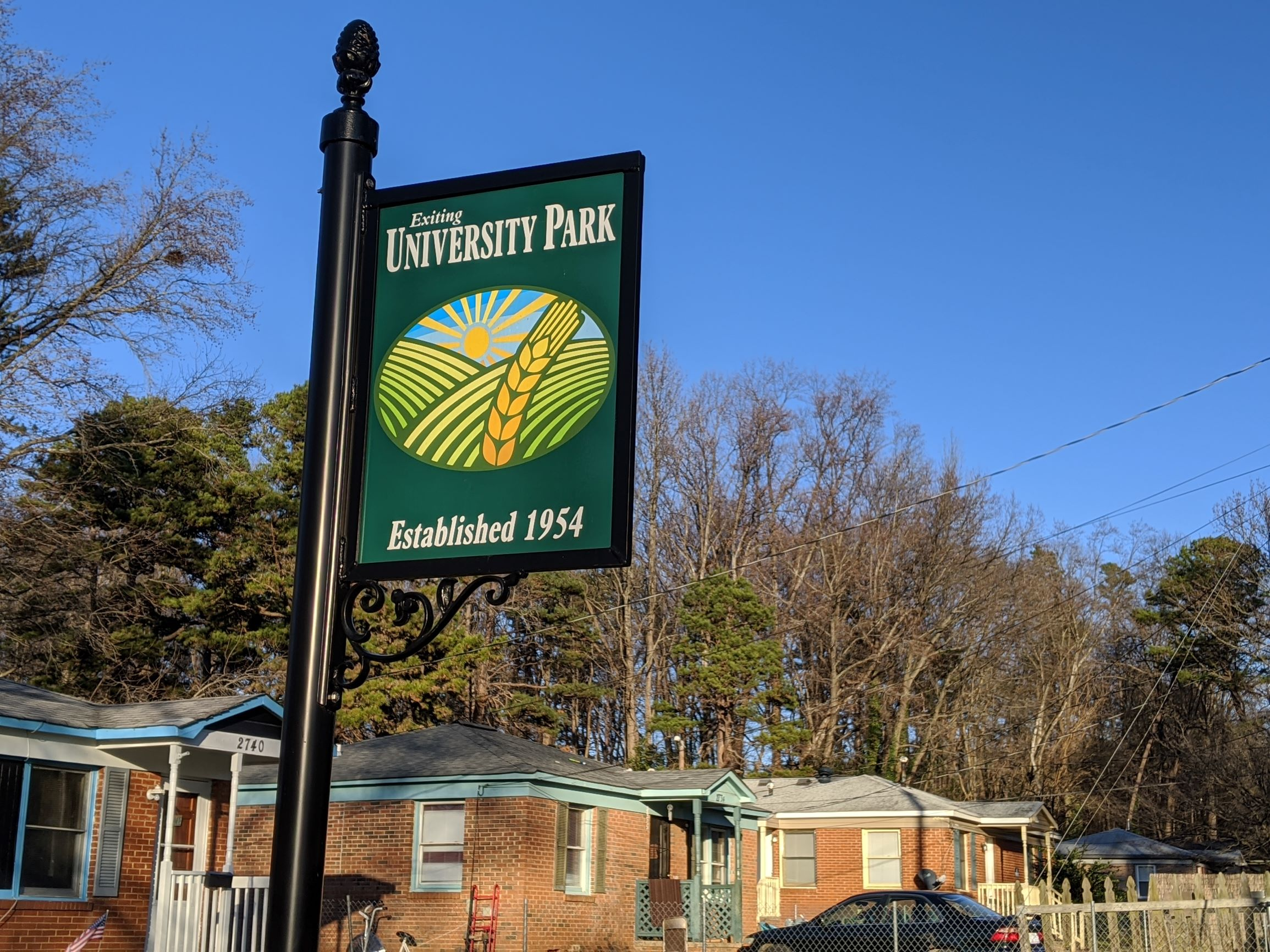 University-Park-Charlotte-neighborhood