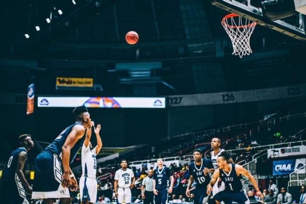 CIAA-Basketball-Tournament-Bojangles-Coliseum