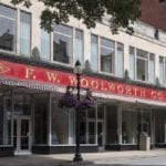 Woolworth-Greensboro